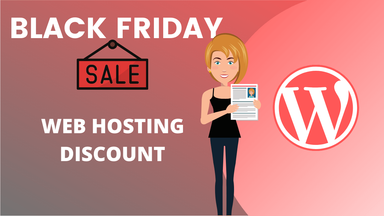 Top 10 Web Hosting Black Friday Deals For Bloggers In 2020